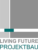 Living Future - Projektbau